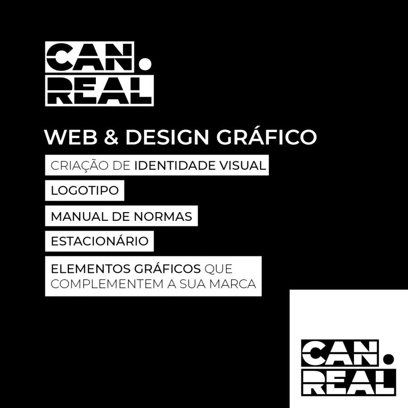 WEB & DESIGN GRÁFICO